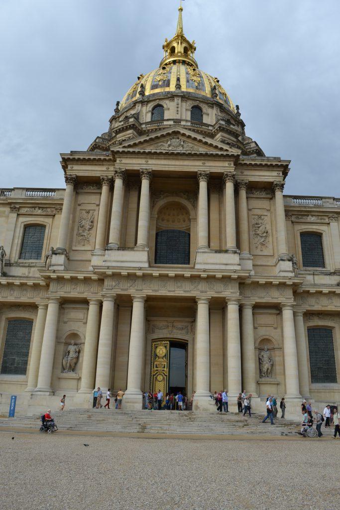 Musee de l'armee invalides Paris