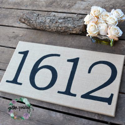 new home gift wall decor wall hanging sign