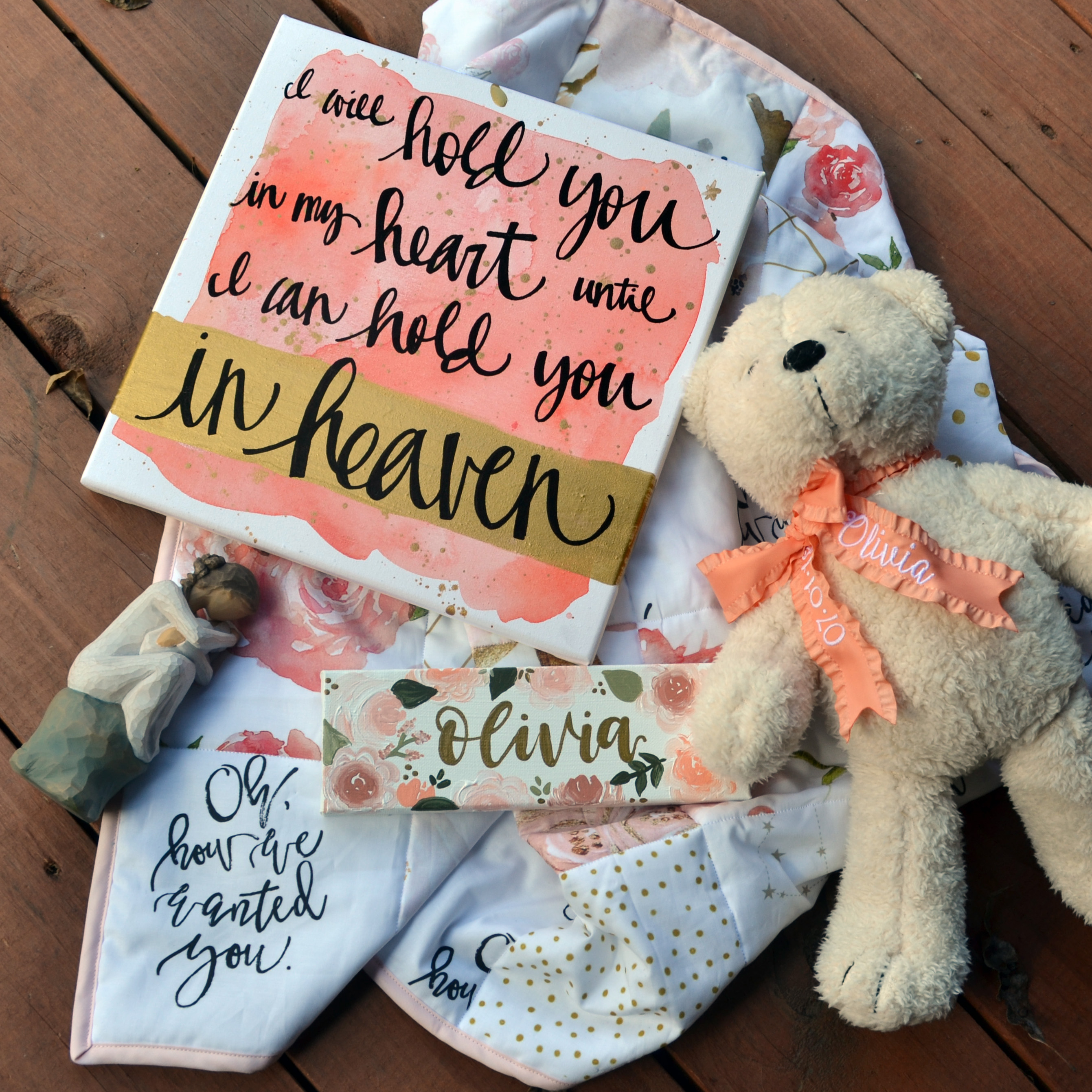 Miscarriage Stillbirth and Infant Loss