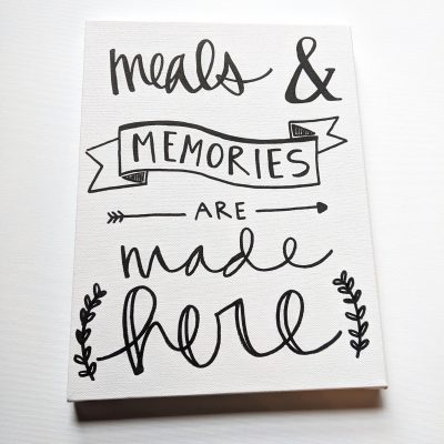 meals and memories are made here1